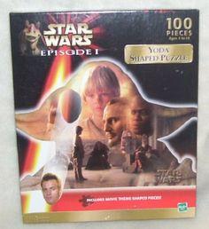 Star Wars Episode 1 YODA SHAPED PUZZLE 100 Pieces null http://www.amazon.com/dp/B00FEQD0B6/ref=cm_sw_r_pi_dp_qpDOtb1MTSYV3ZGV