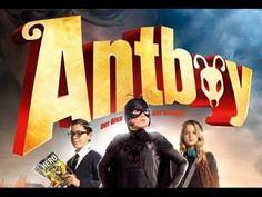 Antboy (Trailer) - YouTube  Österr. Kinostart: 28. März 2013 Verleih Filmladen / Agentur Pyrker Trailer Youtube, Goodie Bags, Music, Movies, Movie Posters, Fictional Characters, Movie, Renting, Cinema
