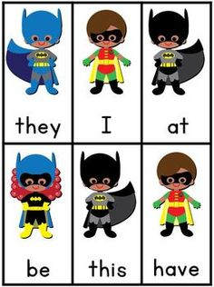 Batty! Blast Phonics