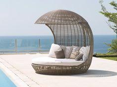 Igloo garden bed CANCUN - SKYLINE design