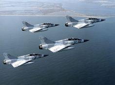 Dassault Mirage 2000 UAE Air Force.