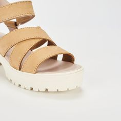 Ref: Alaia 01 - Beig Alaia, Shoes, Fashion, Shoes Sandals, Slippers, Latest Trends, Moda, Zapatos, Shoes Outlet