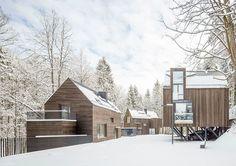 Housing Development Rasu Namai | Paleko Architects + PLAZMA