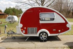 The Small Trailer Enthusiast | News & info for the small trailer enthusiast | Page 2