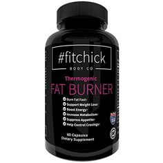 THIS IS THE REAL DEAL! - #fitchick Body Co are experts in women's fitness and we've used our experience and knowlege to develop a product that ACTUALLY WORKS! MADE BY WOMEN FOR WOMEN - For years we've...