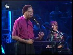 Al Jarreau - Roof Garden (Live 1994) | http://www.jazz-tube.com/store/