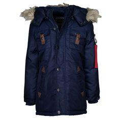 Μπουφάν HASHTAG 199744 (6-16 Ετών) Canada Goose Jackets, Winter Jackets, Fashion, Winter Coats, Moda, Winter Vest Outfits, Fashion Styles, Fashion Illustrations