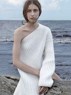 СТИЛЬНОЕ ВЯЗАНИЕ: Sofia Tesmenitskaya
