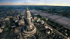 The 7 deadly sins of world building