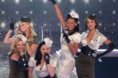 Spice Girls to reunite for Geri Halliwell's wedding - WTVQ