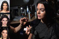 Forget Kylie's Lips—Kendall Jenner's Secret Beauty Routine Revealed! | OK! Magazine