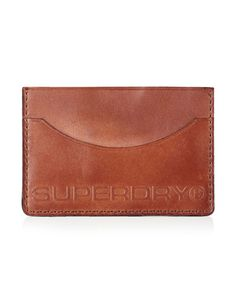 superdry shoes sale, Superdry Brown Premium Card Holder Mens Ms369285D, superdry t shirt cheapest super quality