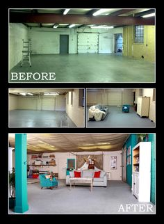 Photography Studio Before & After  CW Photography by Carrie Watson in Northwest Missouri.    Burlap, draped ceiling, turquoise, red, valentines, photography, studio, grand opening, backdrop, props, ladders, barn board.