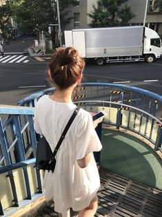 Aesthetic Hair, Korean Aesthetic, Ulzzang Fashion, Korean Fashion, Girl Pictures, Girl Photos, Look Fashion, Girl Fashion, Korean Photo