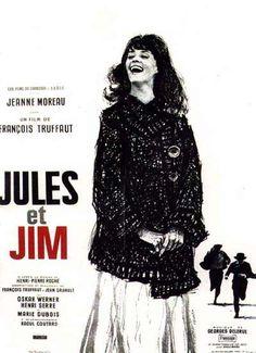 Jules et Jim, Truffaut