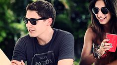 """Cris Cab -  """"Good Girls"""" (Official Video) - on iTunes"""