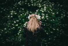 Focus Photography, Photography Women, Wedding Photography, Photography Ideas, Summer Solstice Ritual, She Is Broken, Flower Headdress, Rides Front, Highly Sensitive
