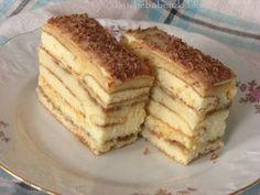 Polish Desserts, Polish Recipes, Polish Cake Recipe, Sweets Cake, Cupcake Cakes, Sweet Recipes, Cake Recipes, Food Cakes, Something Sweet
