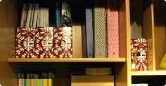 10 tips for organizing paper clutter  - has address for requesting to be removed from mailing lists.