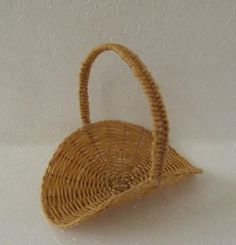 how to: basket (along with birdcages, platters, pinboards and much more...)