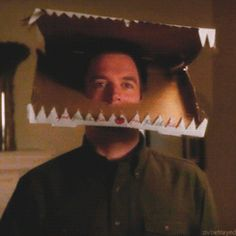 Tony entertaining Director Vance's kids makes me laugh every time // NCIS