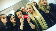 KeepOnDancing team! ♥