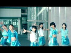 Berryz工房「なんちゅう恋をやってるぅ YOU KNOW?」(Dance Shot Ver.)