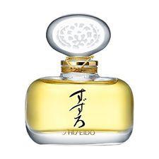 SHISEIDO SUZURO Eau de Parfum Perfume 30ml Fragrance Floral Japan Japanese