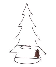 Willow Group LED Christmas Tree Plant Stand | zulily
