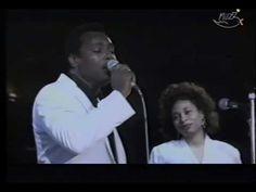 Everything must change - George Benson & Rachelle Ferrell, arranged by Quincy Jones