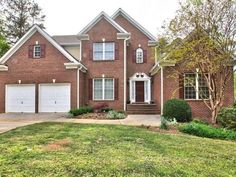 Are you looking for a home between Greenville and Spartanburg Want to stop all the yard work and just want to play Golf Then this home is for you Dont miss looking at this beautiful brick two story home with a FINISHED and Unfin. walkout basement located in River Falls Plantation on a Gary Player Signature GOLF Course Community. HOA Dues include POOL and TENNIS at 510 Annually. This home includes 5 bedrooms 4.5 bathrooms stunning two story foyer and two story great room with fireplace and…
