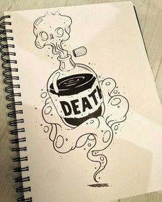 halloween drawings Death by Alexandre Godreau Halloween Drawings, Desenho Tattoo, Drawing Sketches, Drawing Ideas, Tattoo Sketch Art, Drawing Drawing, Cool Sketches, Drawing Practice, Art Inspo