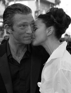 Vincent & Monica
