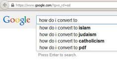How do I convert to... PDF? #humor #geek