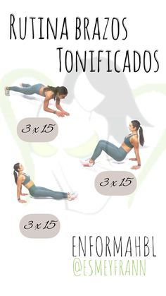 Basic Workout, Mommy Workout, Gym Workout For Beginners, Gym Workout Tips, Fitness Workout For Women, Workout Videos, Fun Workouts, Yoga Fitness, At Home Workouts