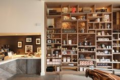 Coffees Places and Bakeries in Singapore: Toby's Estate
