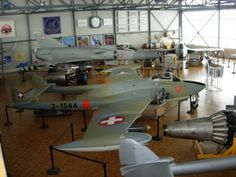 """Payerne,Switzerland,after long months of expansion work,Museum of Military Aviation located next to airbase re-opened 31 January 2015. The exhibition area has more than doubled and a modern maintenance workshop, visible to visitors, is being installed.   Although """"Clin d'Ailes"""" was not closed during works to extend its original hall en2014, a short period of winter closure was necessary for the realization of some inner transformations as well as start-up implementation of a new museum."""