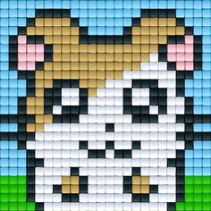 Hamster | Pixel Party