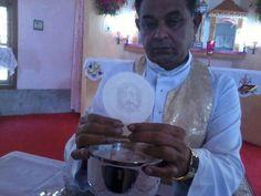 Eucharistic Miracle in Kerala, India