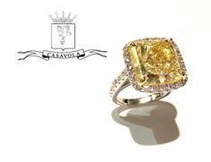 Diamante Fancy