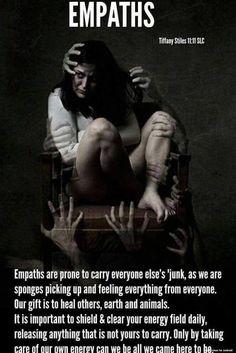 Empath...