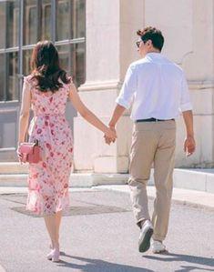 Joo Jin Mo, Wedding, Valentines Day Weddings, Weddings, Marriage, Chartreuse Wedding