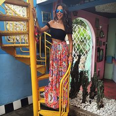 """This is The Best Styles from Shannon Ashley or we know it as Shay Michael. Shannon Ashley """"Shay"""" Mitchell born April is a Canadian actress, model, entrepreneur, and author. Le Style Shay Mitchell, Summer Outfits, Cute Outfits, Mode Shoes, Boho Fashion, Fashion Outfits, Fashion Photo, Mode Boho, Festival Tops"""