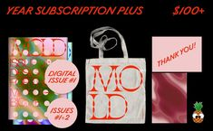 Image result for mold magazine eric hu