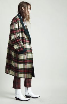 R13 Pre-Fall 2018 Collection Photos - Vogue