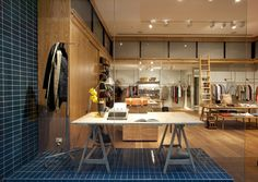 Incu store, Melbourne » Retail Design Blog