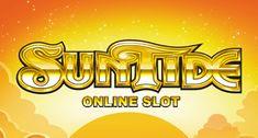Sun Tide Online Casino Game by QuickFire Online Casino Games, Sun, Play, Solar