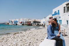 Mykonos Elopement   Wedding Photographer in Greece Mykonos Resort, Mykonos Town, Elopement Wedding, Elope Wedding, Greece Destinations, Greek Culture, Vendor Events, Greece Wedding, Greek Islands