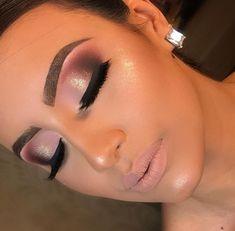 17 Valentines Day Makeup Look Ideas | Eye Makeup