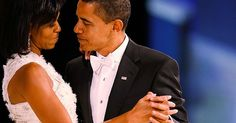 Michelle and Barack wedding photos: they will melt your heart.
